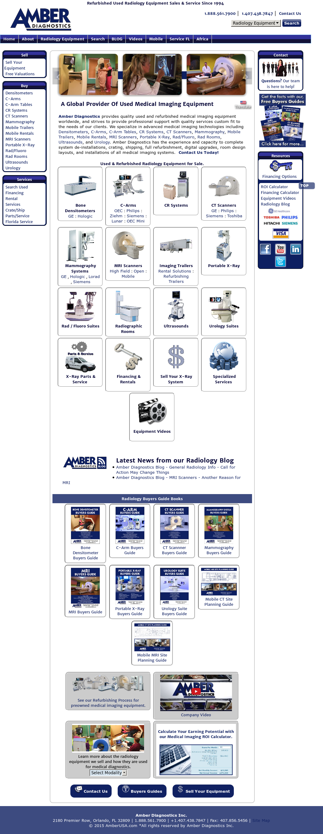 Amber Diagnostics Competitors, Revenue and Employees - Owler