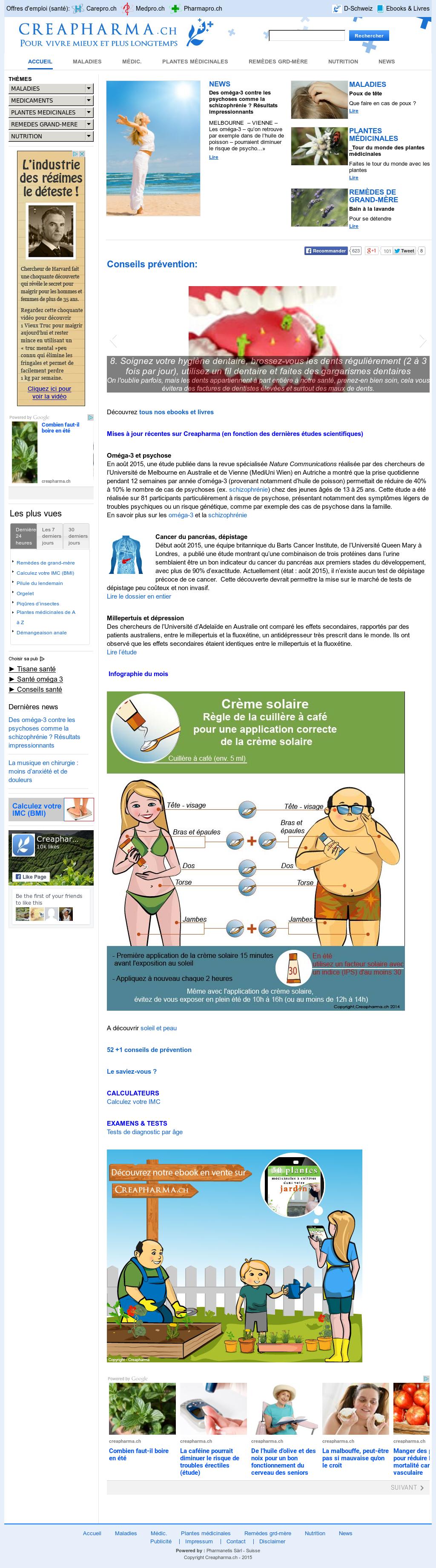 Creapharma Competitors, Revenue and Employees - Owler Company Profile 45c1eb8dd0e