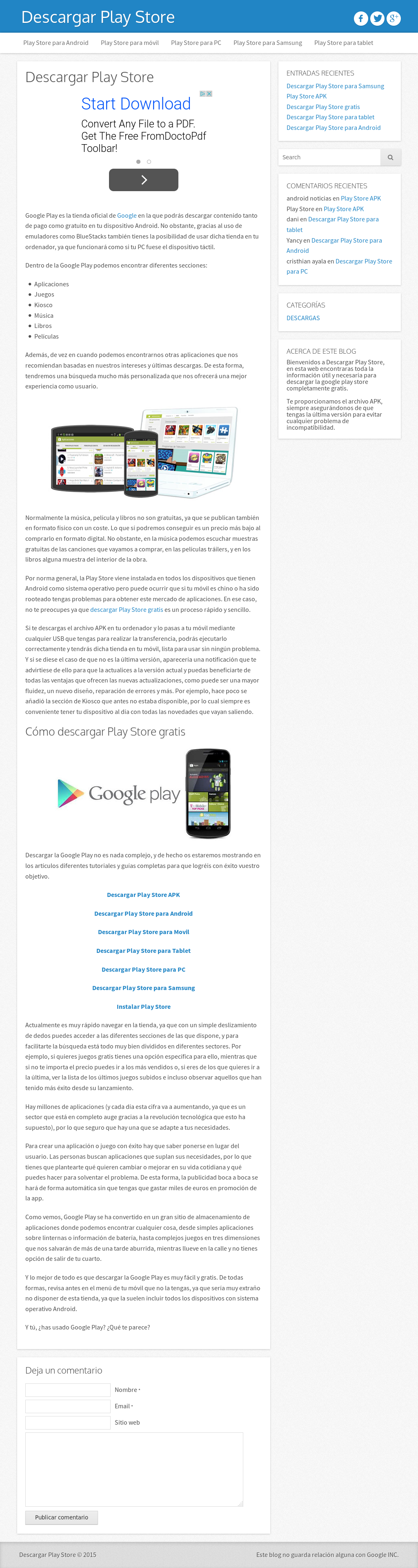 Descargar Play Store Competitors Revenue And Employees Owler