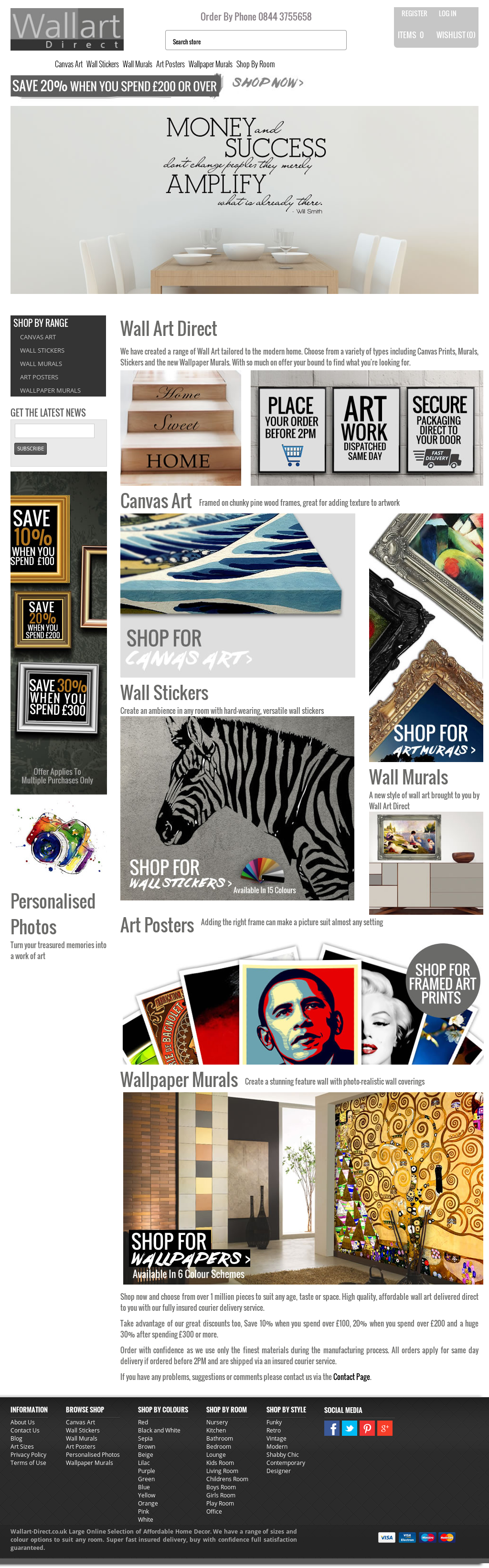 Wall Art Direct S Competitors Revenue Number Of Employees Funding Acquisitions News Owler Company Profile