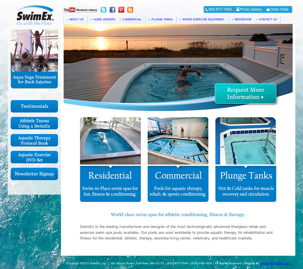 SwimEx Competitors, Revenue and Employees - Owler Company ...