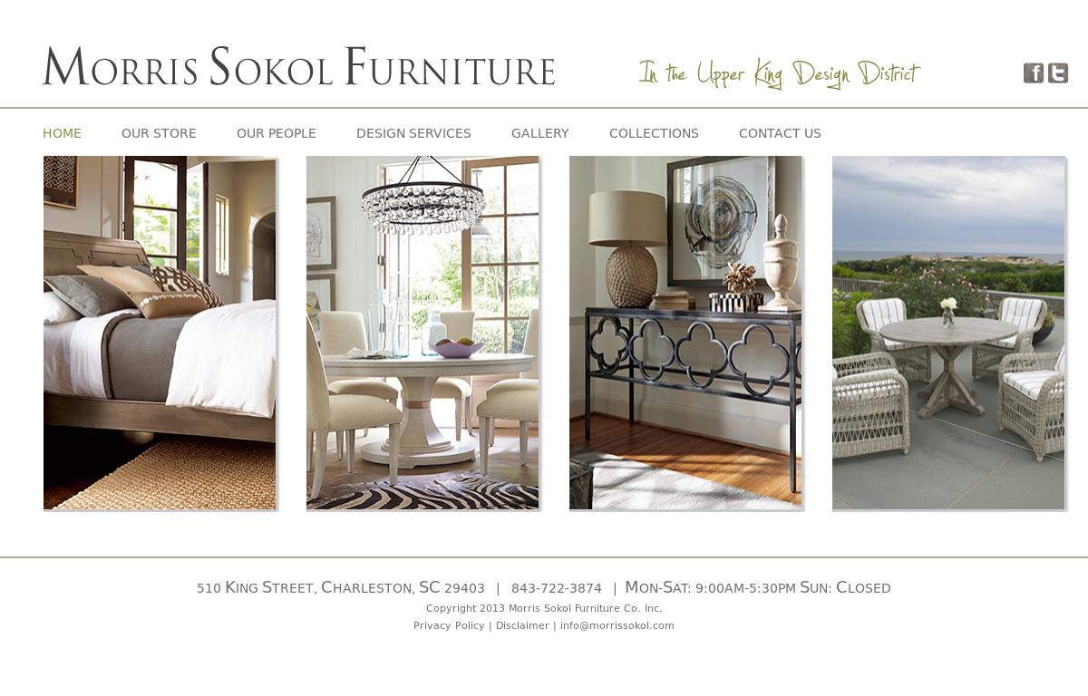 Morris Sokol Furniture Competitors, Revenue And Employees   Owler Company  Profile