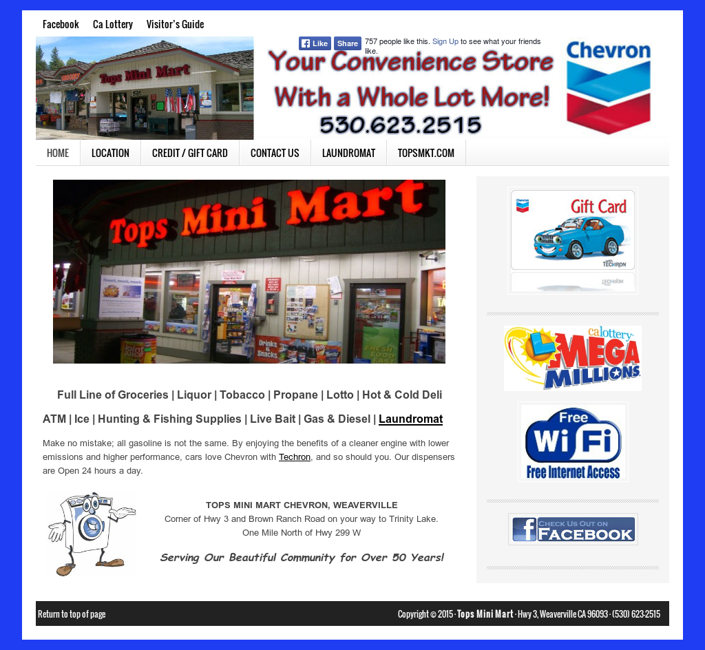 Tops Mini Mart Competitors, Revenue and Employees - Owler