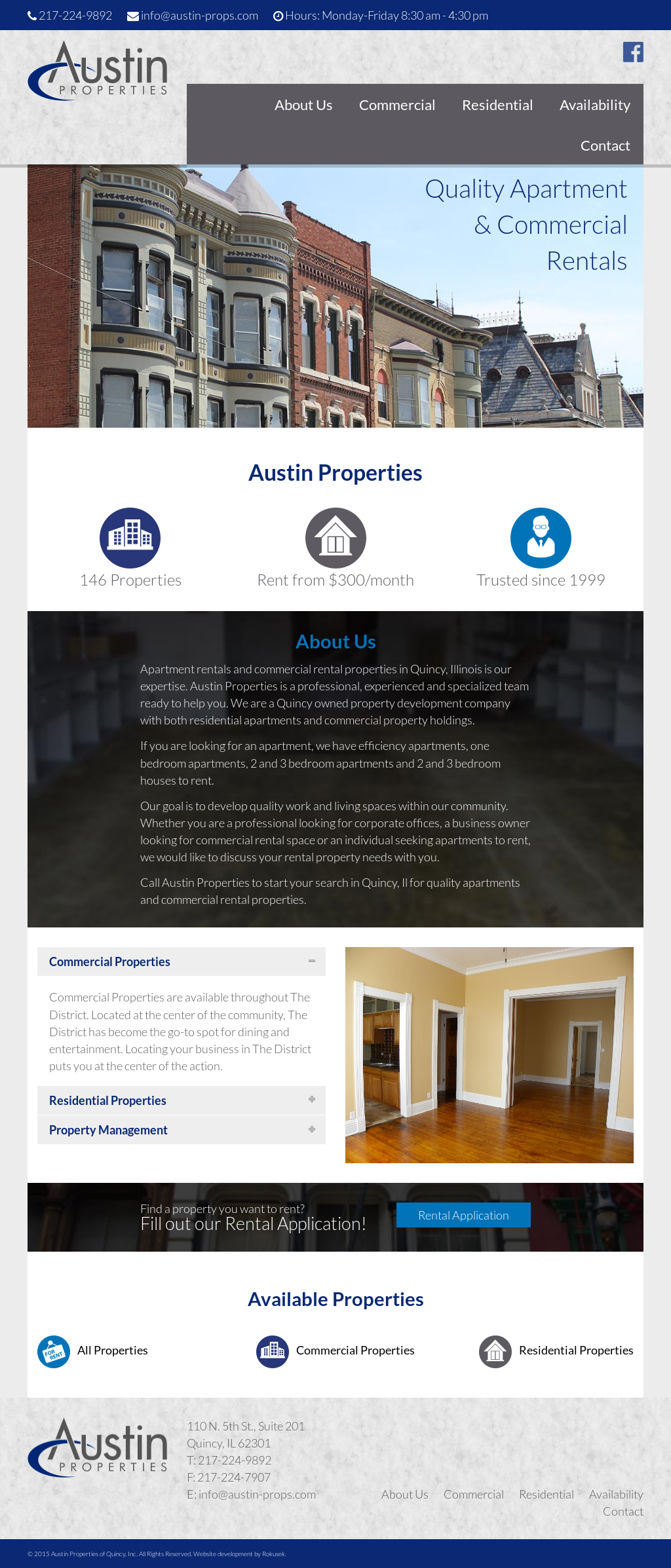 Austin Properties Management Compeors Revenue And Employees Owler Company Profile