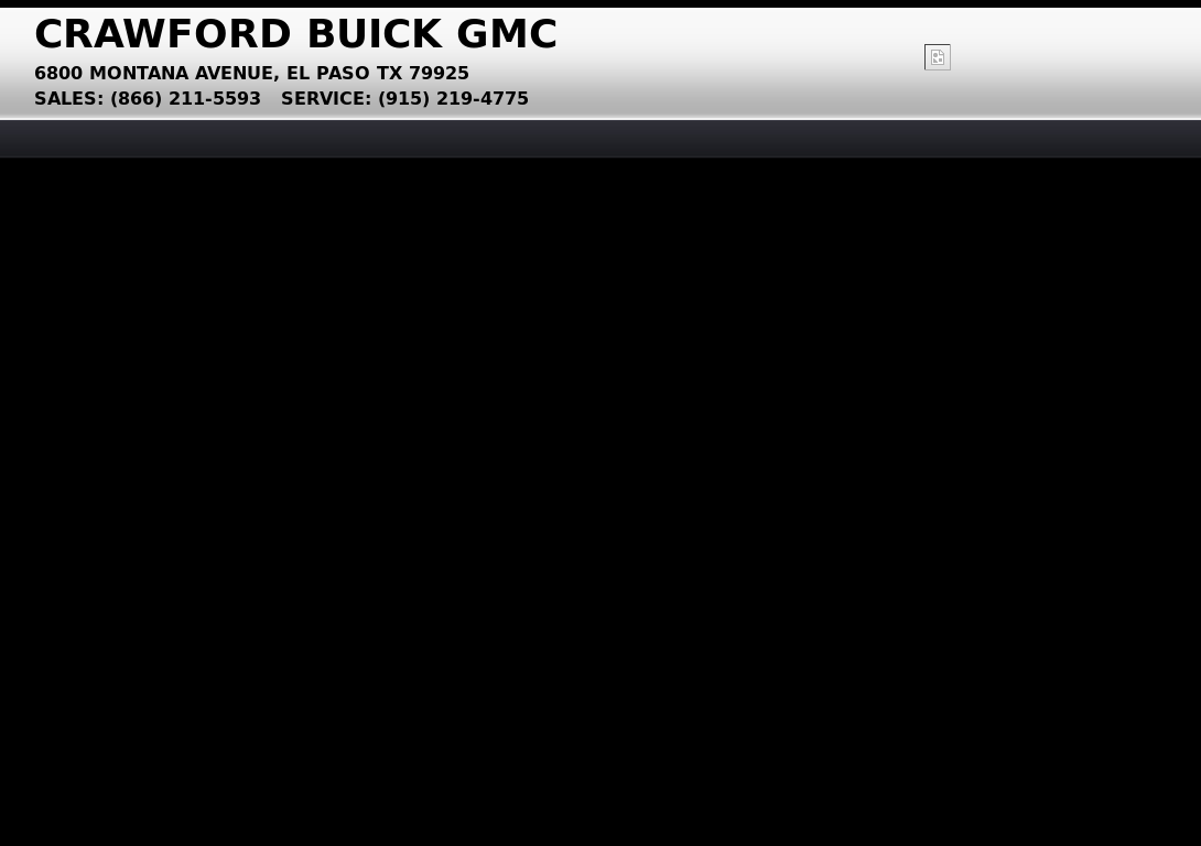 crawford buick gmc s competitors revenue number of employees funding acquisitions news owler company profile owler