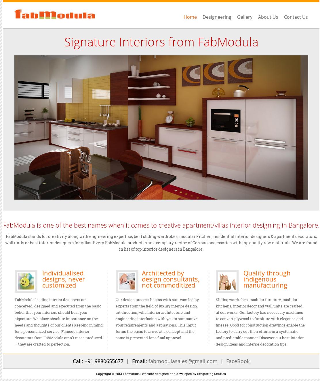 fabmodula competitors revenue and employees owler company profile