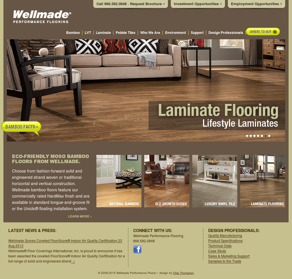 Wellmade Performance Flooring Compeors Revenue And Employees Owler Company Profile