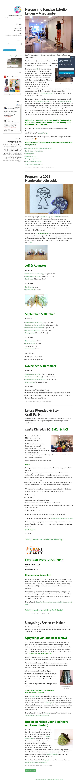 Handwerkstudio Leiden Competitors Revenue And Employees Owler