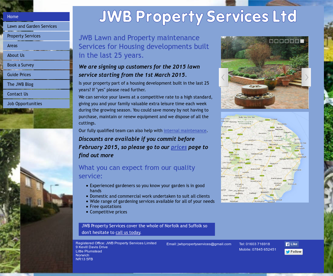Jwb Property Investments