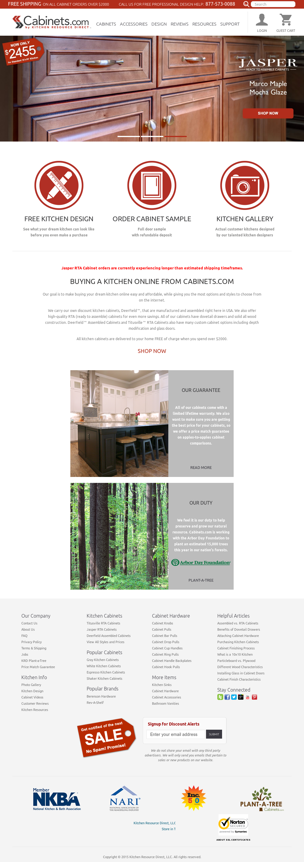 Superbe Cabinets.com By Kitchen Resource Direct Competitors, Revenue And Employees    Owler Company Profile