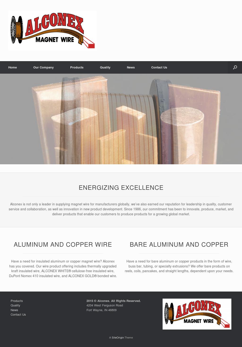 Alconex Competitors, Revenue and Employees - Owler Company Profile