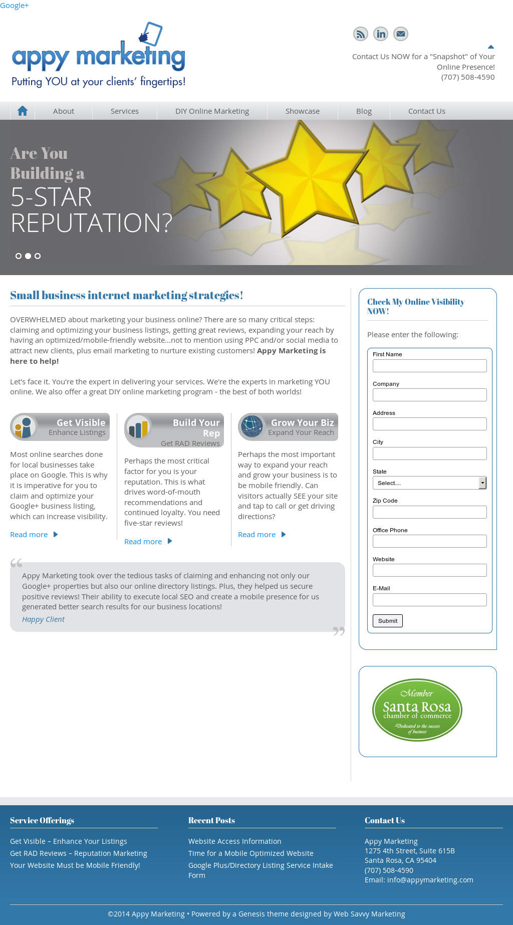 Appy Marketing Competitors, Revenue and Employees - Owler Company