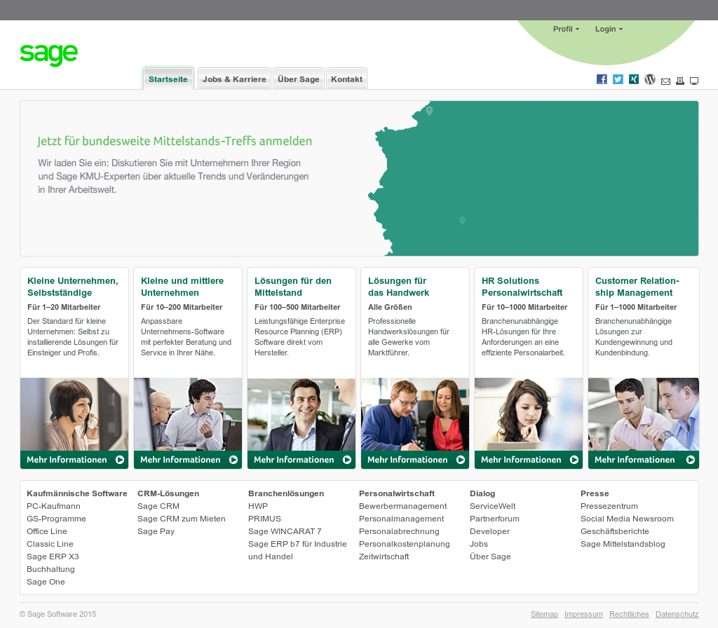 Sage Gs Competitors, Revenue and Employees - Owler Company Profile