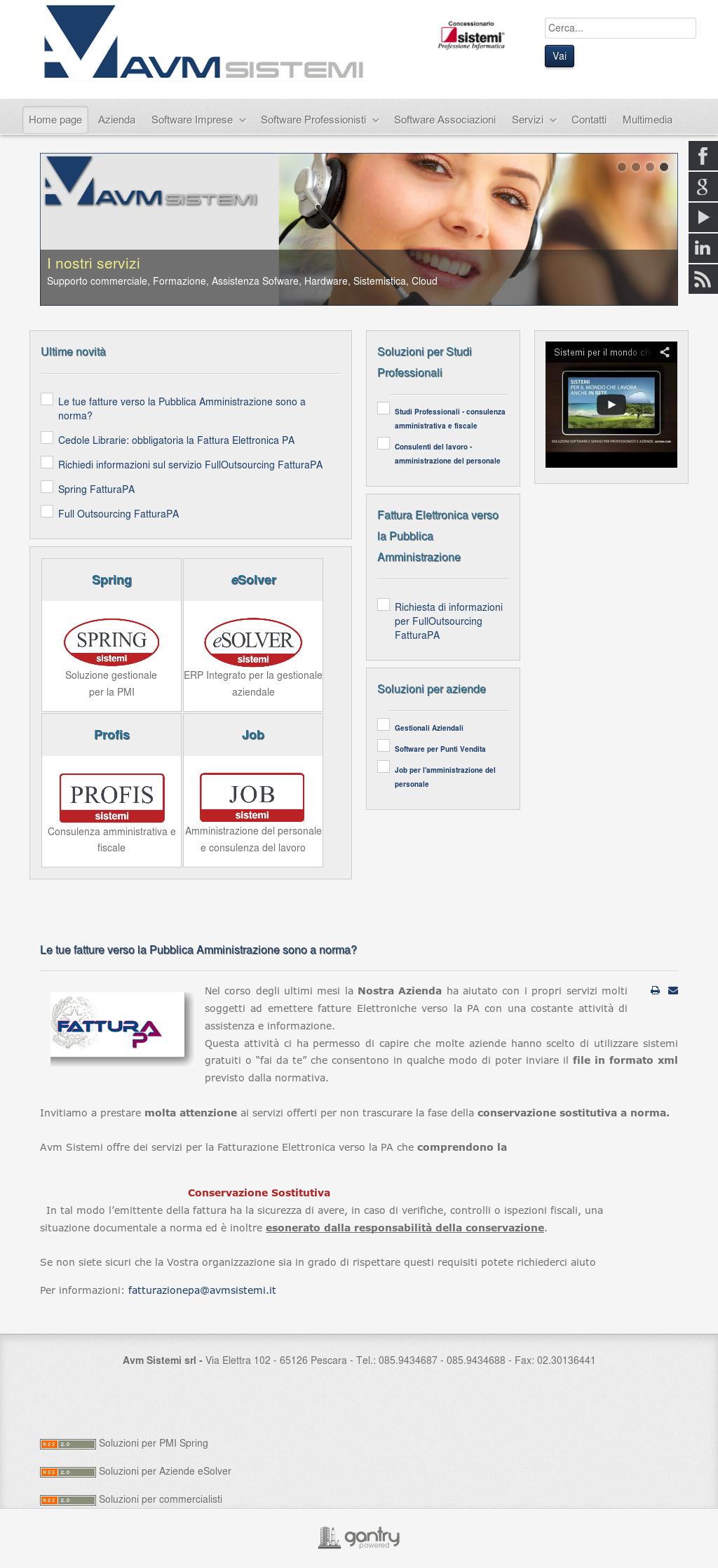 Avm Sistemi Competitors, Revenue and Employees - Owler Company Profile