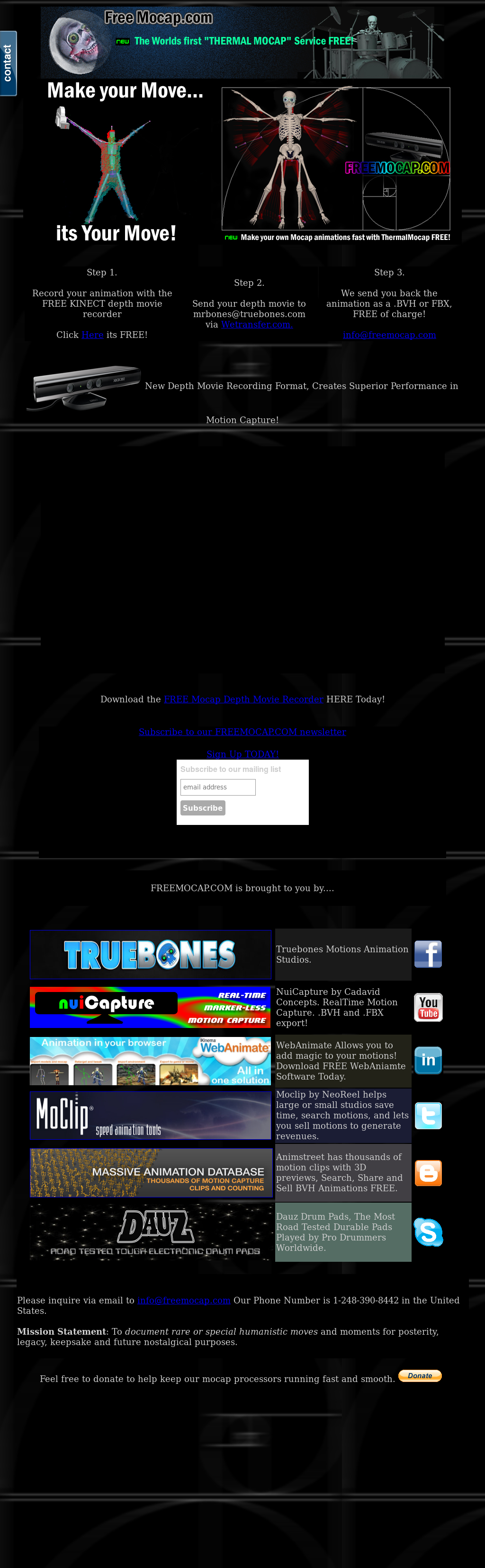 Truebones Motions Competitors, Revenue and Employees - Owler Company