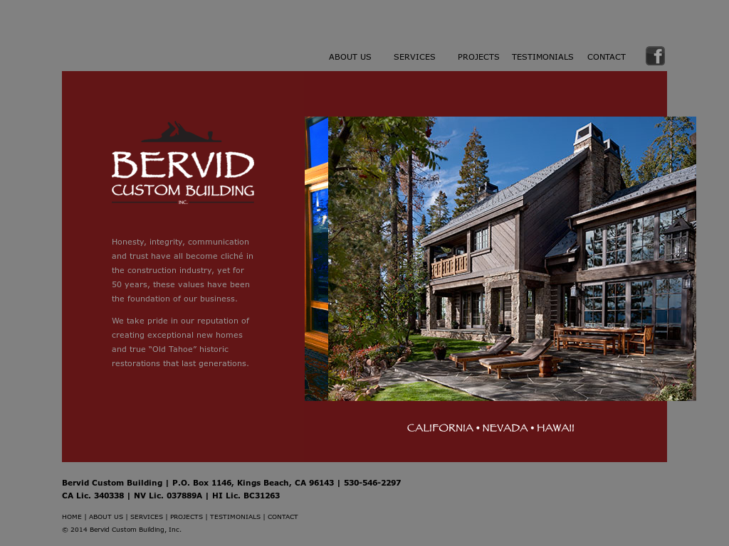Bervid Custom Building Competitors, Revenue and Employees - Owler