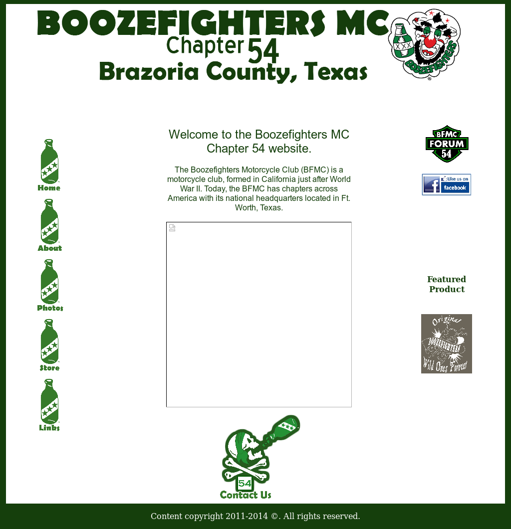 Boozefighter Patches