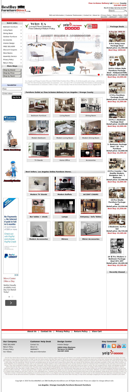 Bestbuyfurnituredirect Competitors, Revenue And Employees   Owler Company  Profile