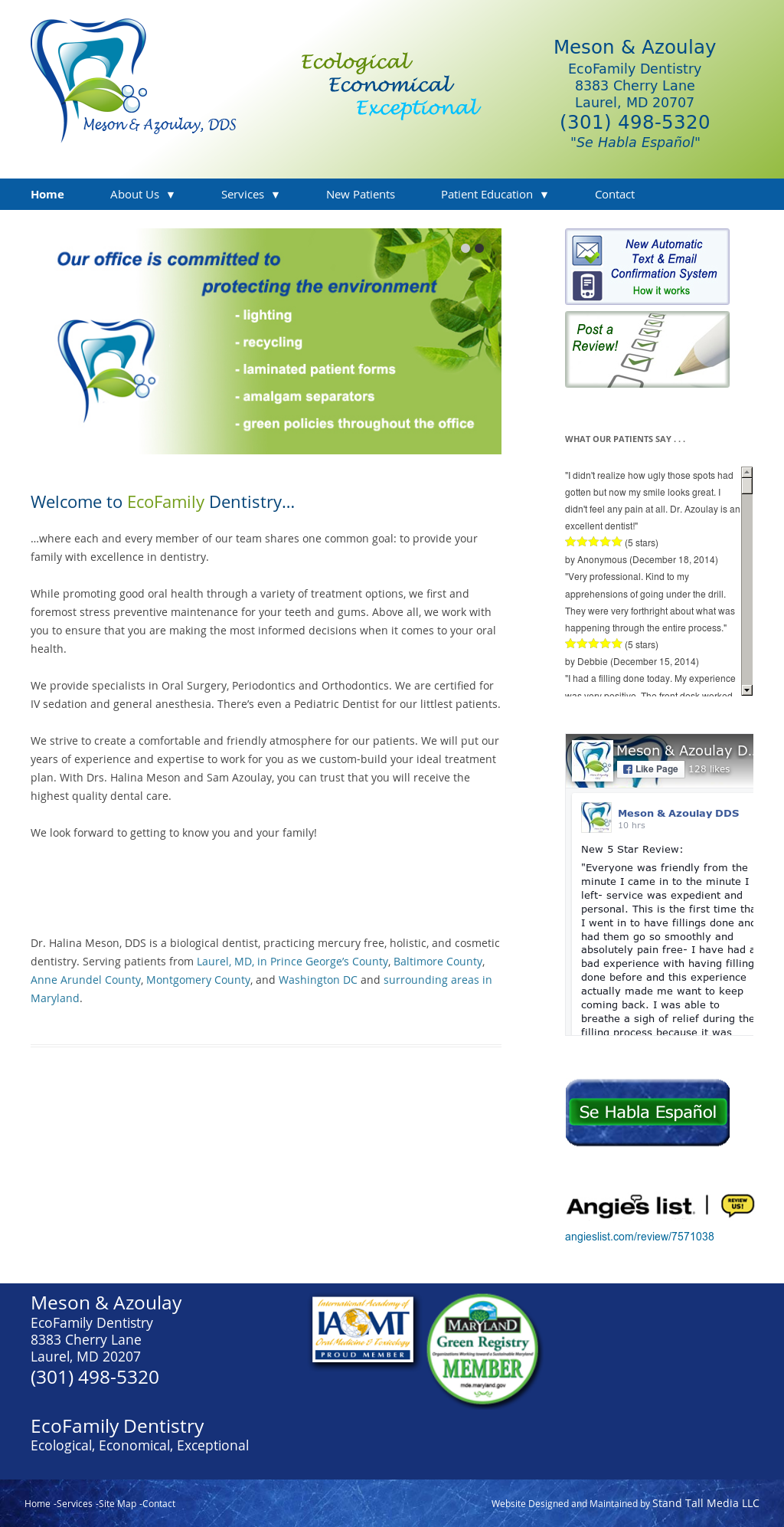 Meson & Azoulay Dds Competitors, Revenue and Employees