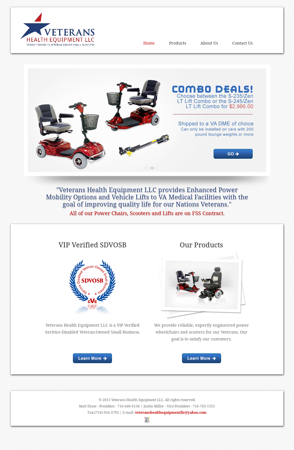 Veterans Health Equipment Competitors, Revenue and Employees - Owler