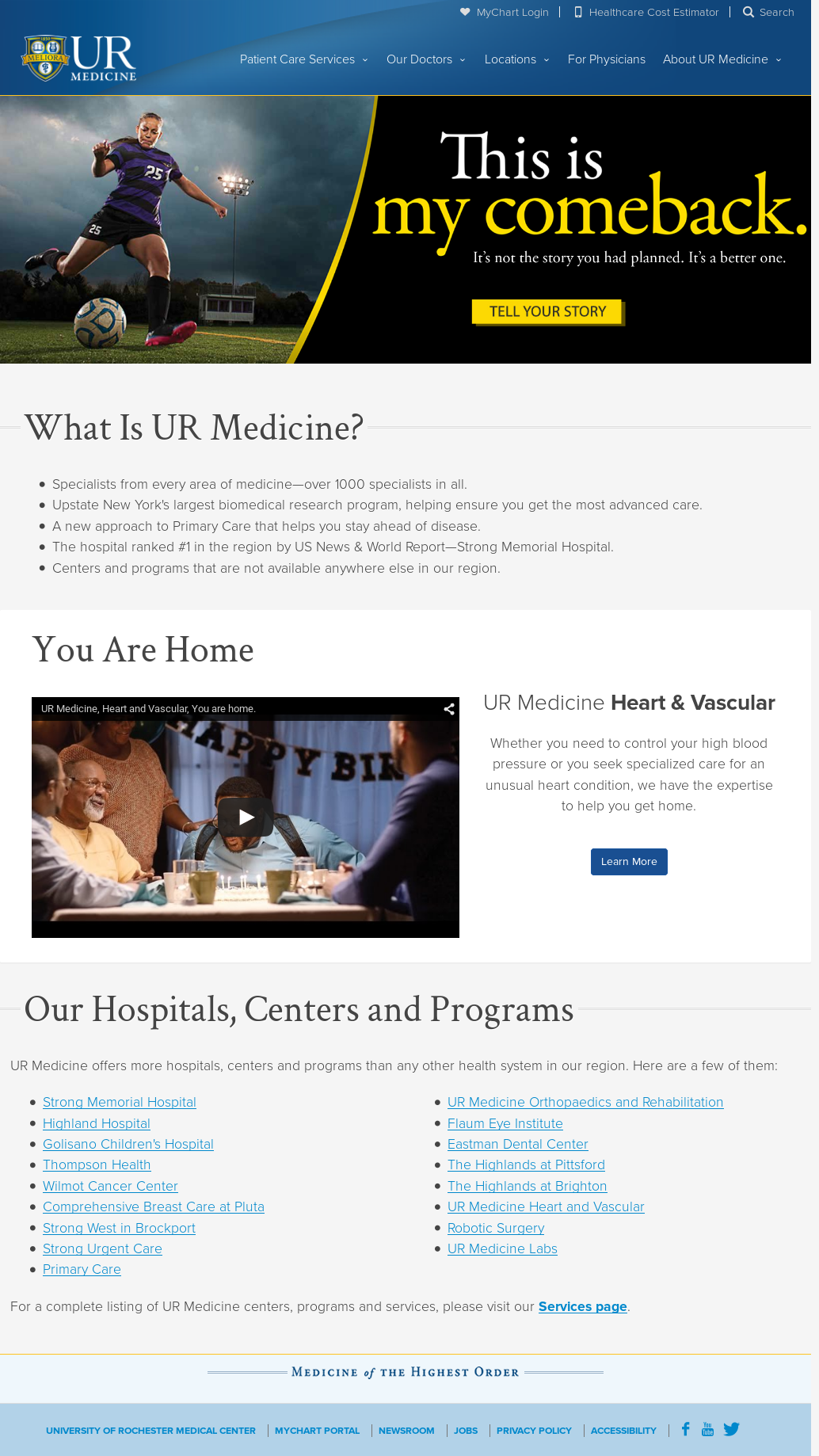 Ur Medicine Competitors Revenue And Employees Owler Company Profile