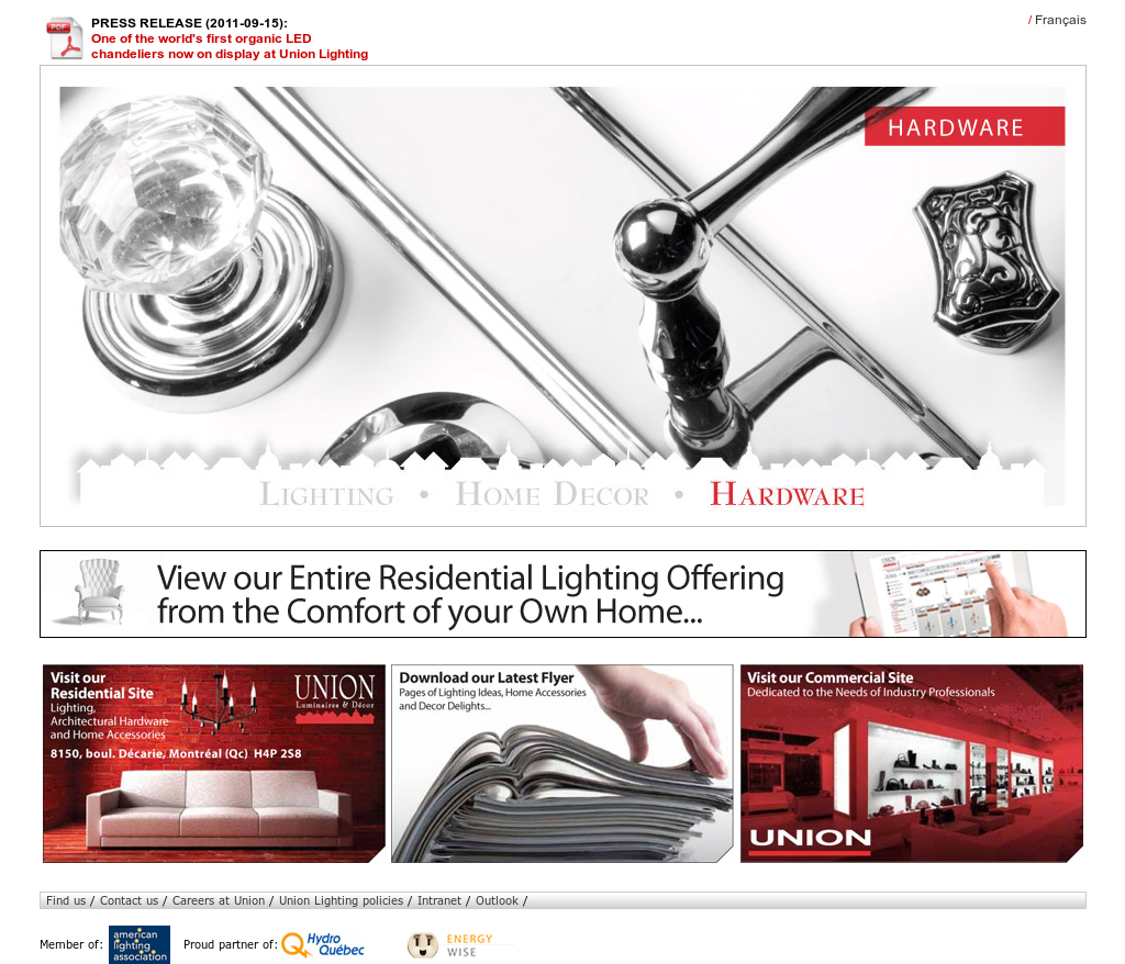 Union Lighting Competitors, Revenue and Employees - Owler Company ...