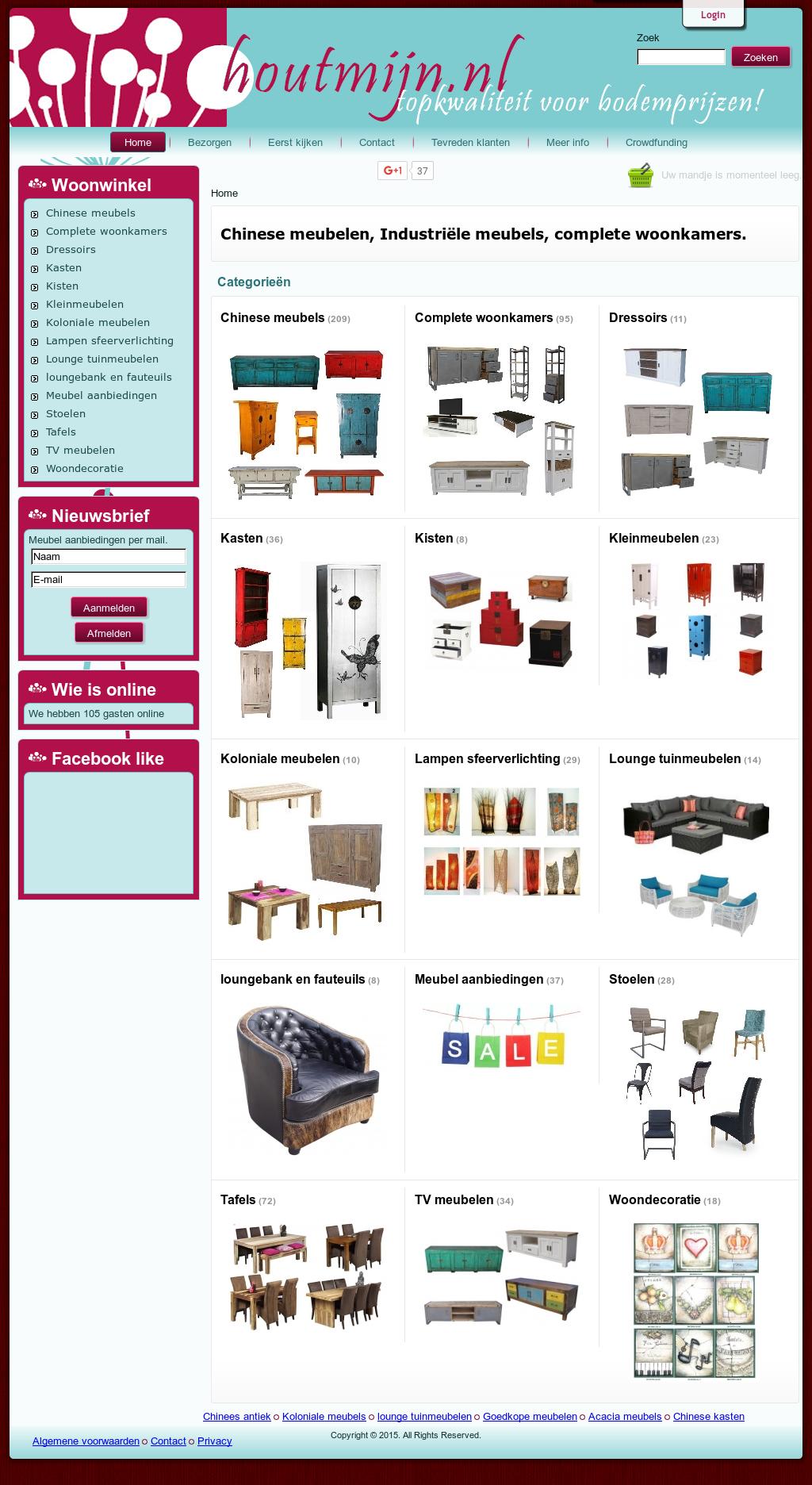 Antieke Lounge Stoel.Houtmijn Meubelen Online Competitors Revenue And Employees