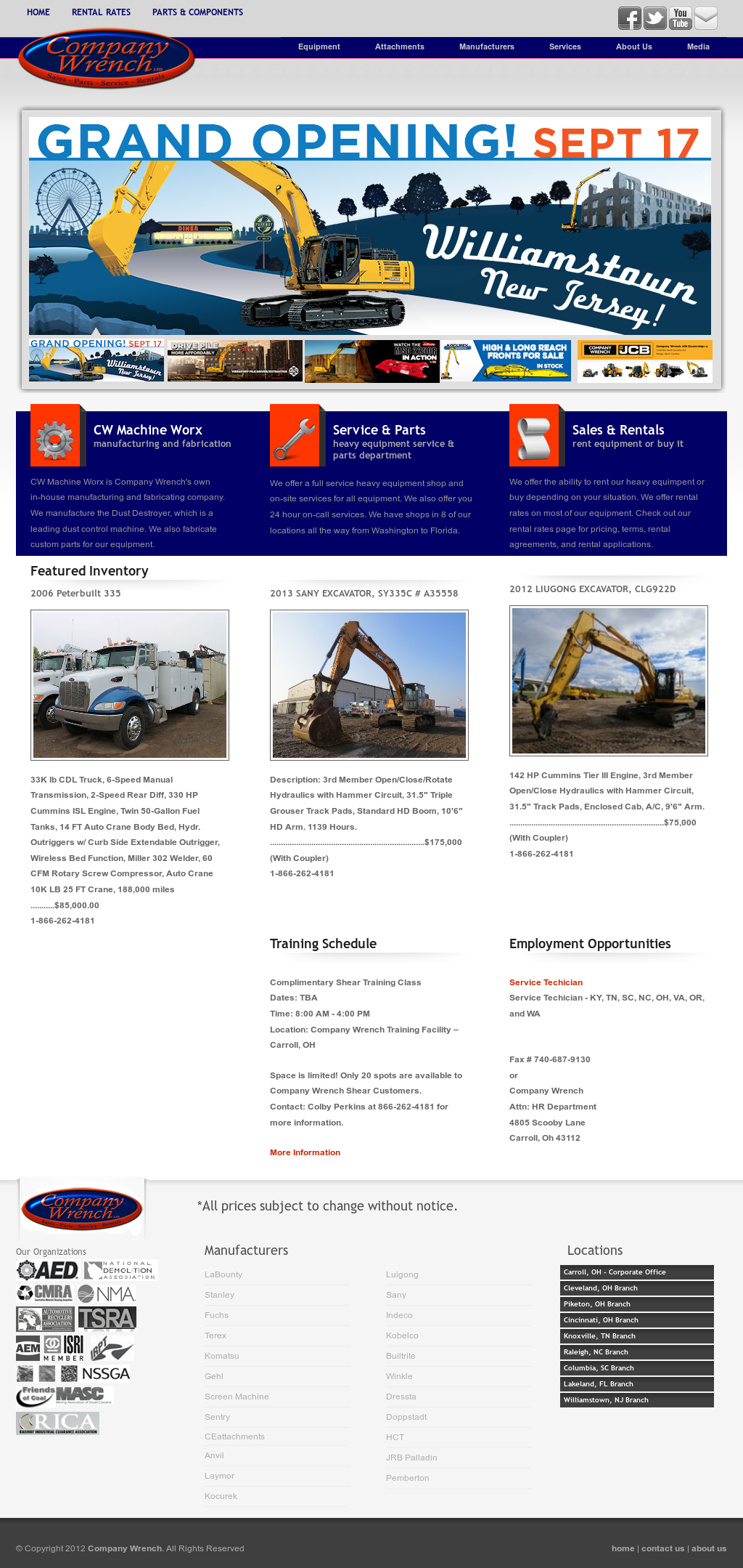 Companywrench Competitors, Revenue and Employees - Owler Company Profile