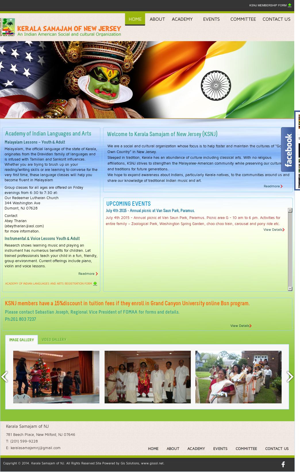 Keralasamajamnj Competitors, Revenue and Employees - Owler