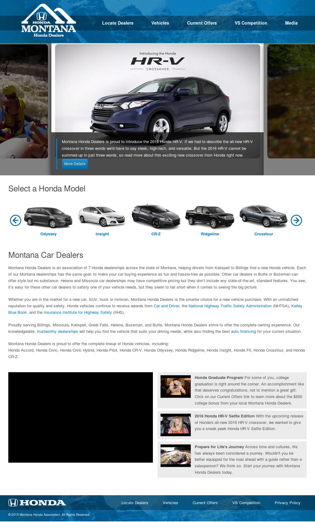 Montana Honda Ociation Compeors Revenue And Employees Owler Company Profile