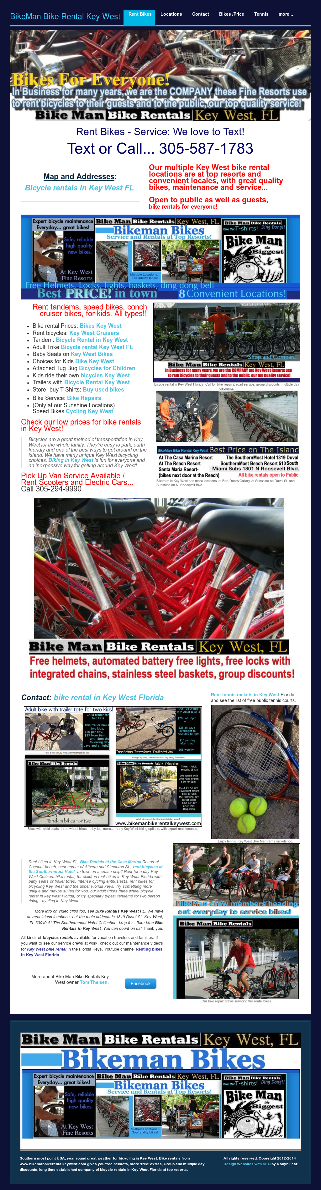 Bikeman Bikerentals Competitors, Revenue and Employees - Owler Company  Profile