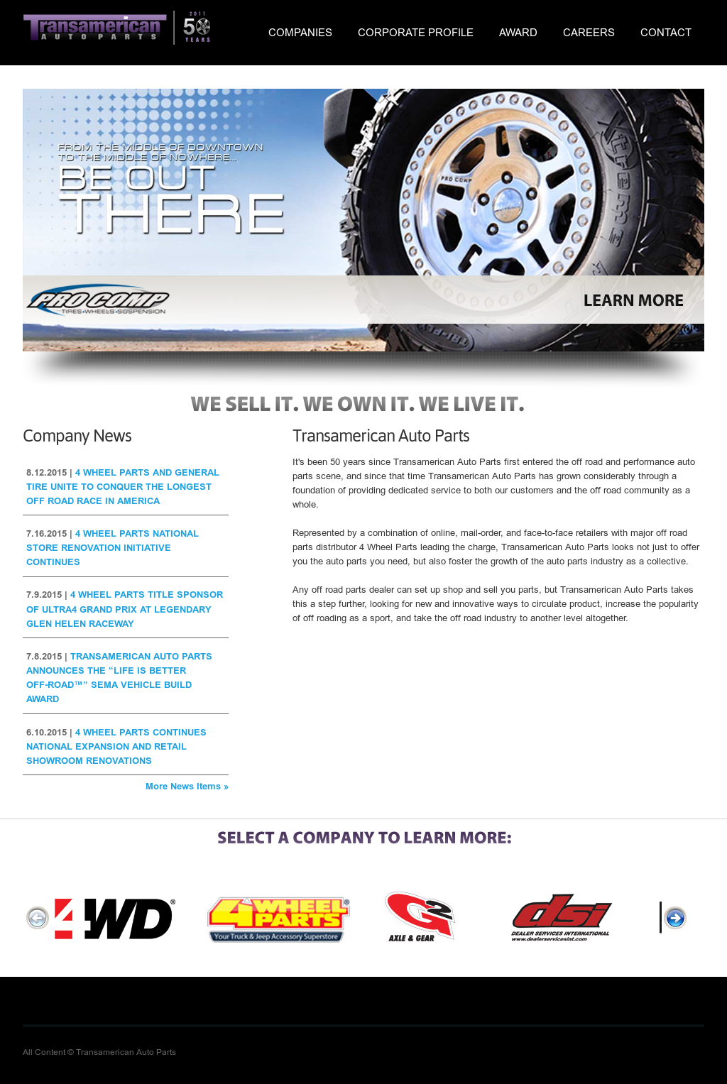 Automotive Parts Retail Industry on auto industry, clothing industry, finance industry, fishing industry, plastics industry, security industry, health care industry, technology industry, travel industry, transportation industry, fitness industry, real estate industry,