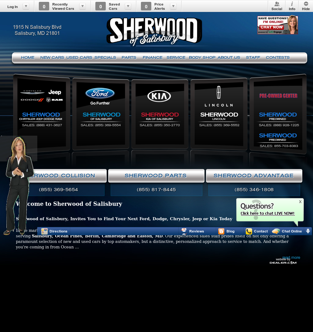 Sherwood Of Salisbury >> Sherwood Of Salisbury Competitors Revenue And Employees