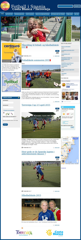kart over syd spania Fotball I Spania   .fotballispania Competitors, Revenue and  kart over syd spania