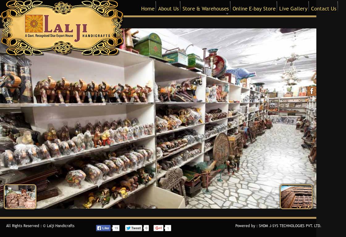 Lalji Handicrafts Competitors Revenue And Employees Owler Company