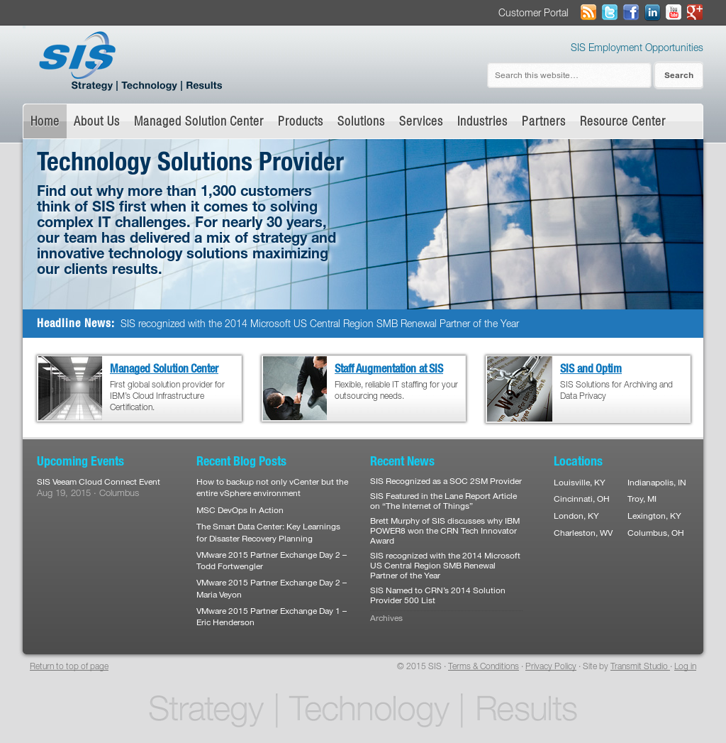 SIS Competitors, Revenue and Employees - Owler Company Profile