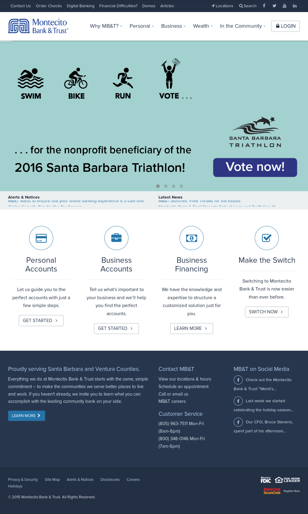 Montecito Competitors, Revenue and Employees - Owler Company