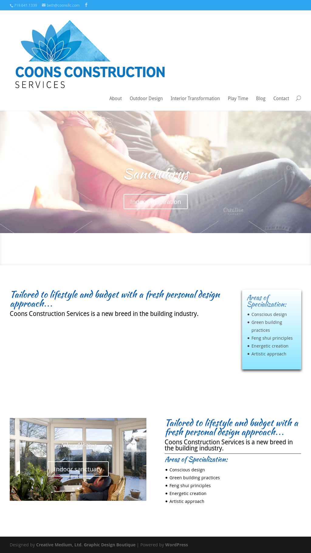 construction services company profile pdf