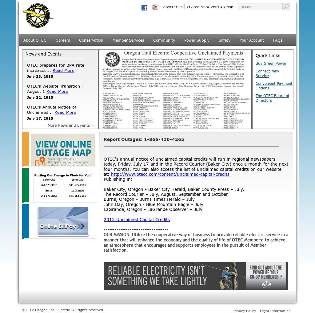 Otecc Competitors, Revenue and Employees - Owler Company Profile