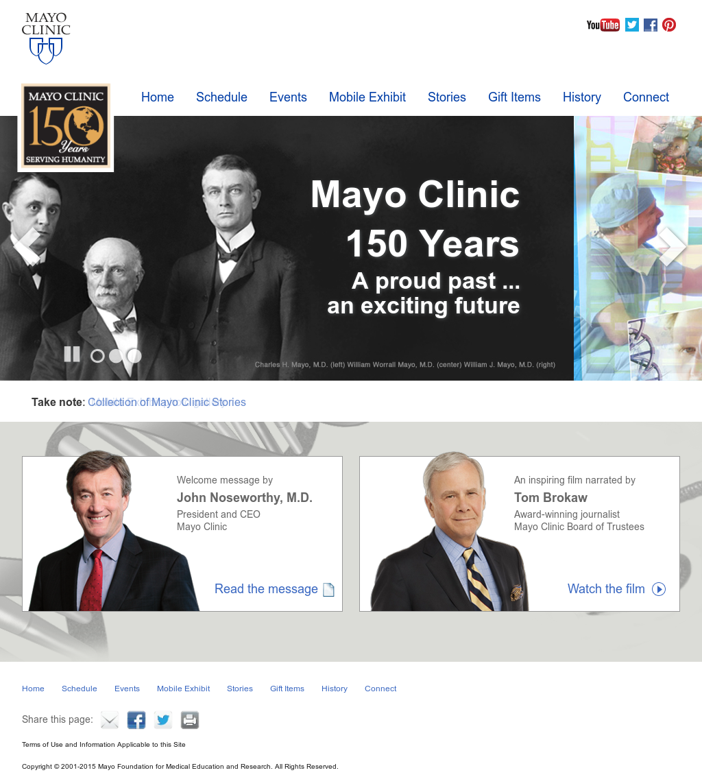 Mayo Clinic Competitors, Revenue and Employees - Owler Company Profile