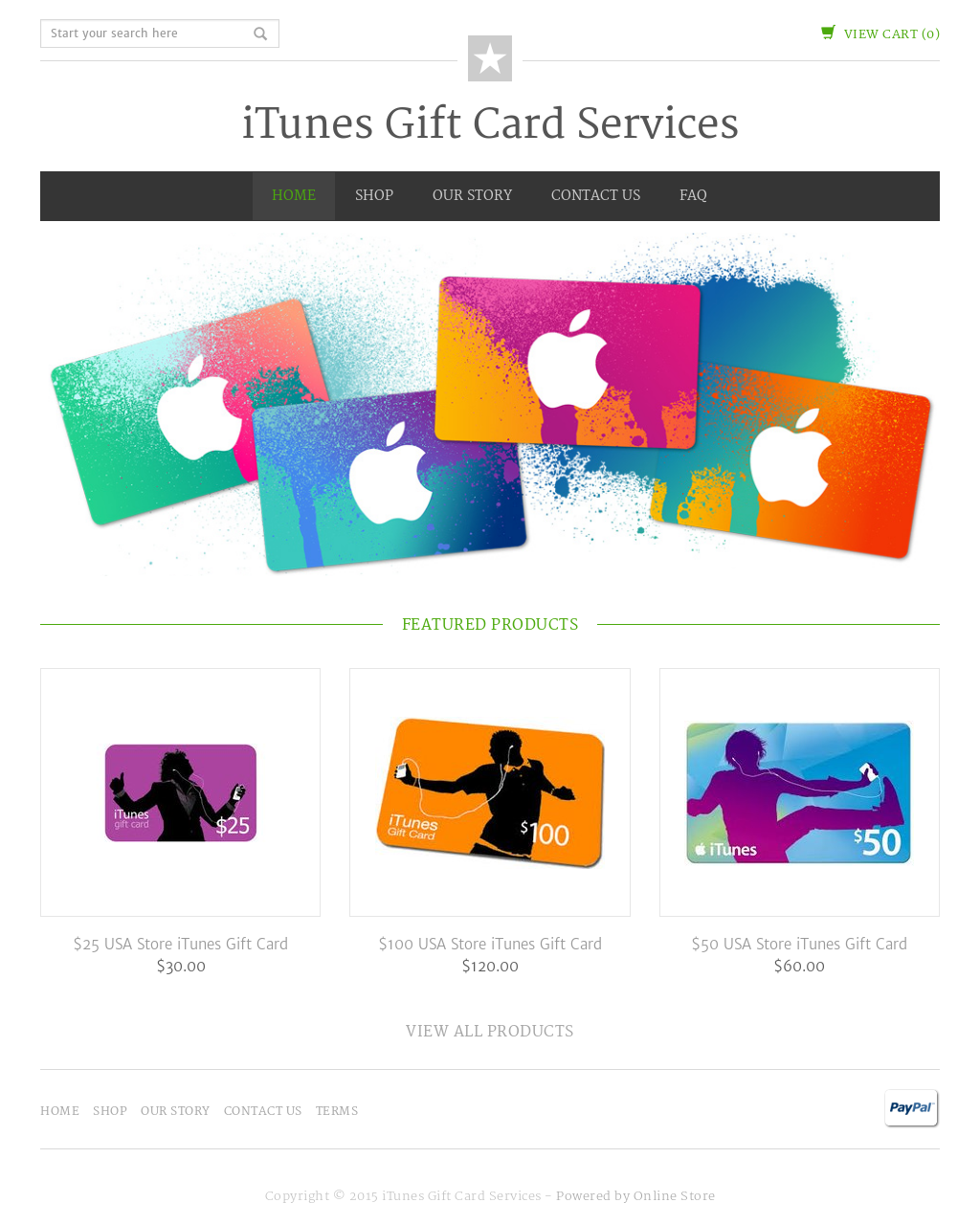 Itunes Gift Card Services Competitors Revenue And Employees Owler Us 50 Company Profile