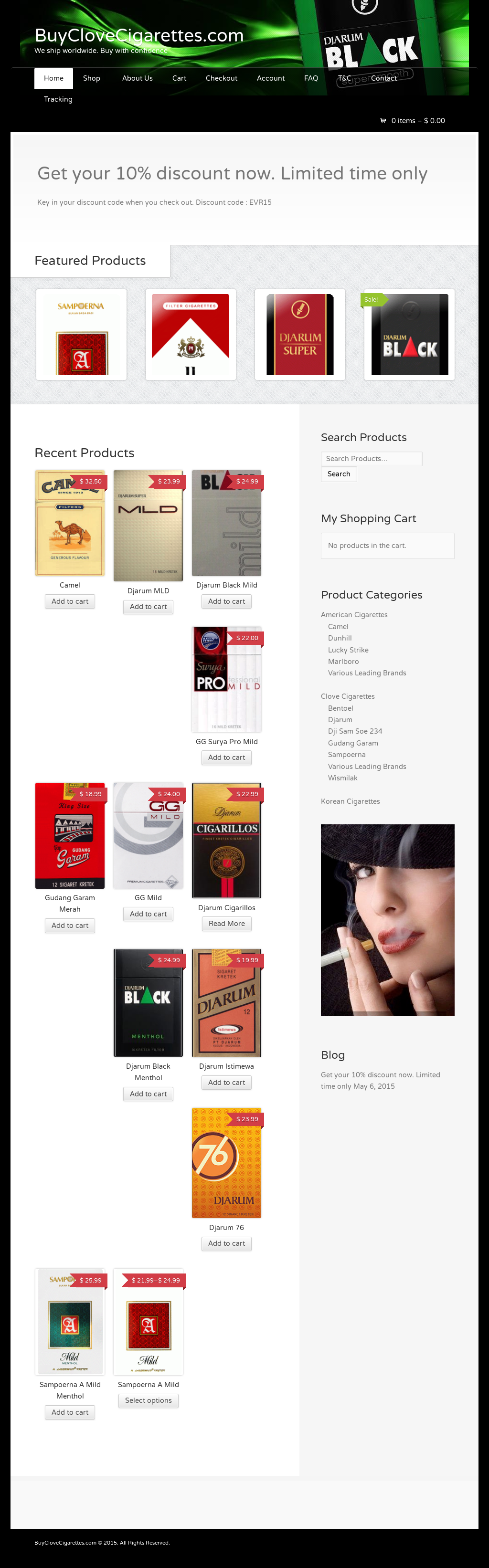 Buyclovecigarettes Competitors Revenue And Employees Owler Gudang Garam Merah Company Profile