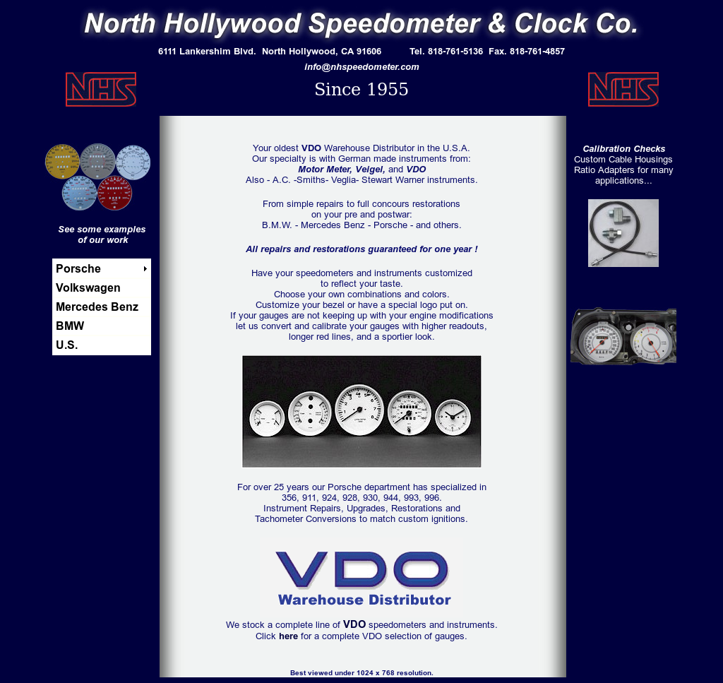 Nhspeedometer Competitors, Revenue and Employees - Owler