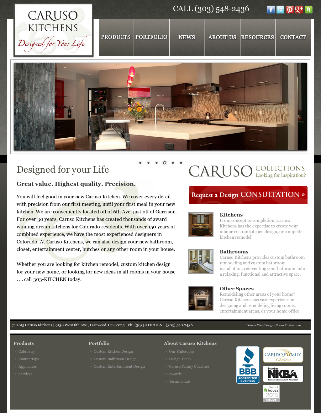 Caruso Kitchens Competitors, Revenue And Employees   Owler Company Profile