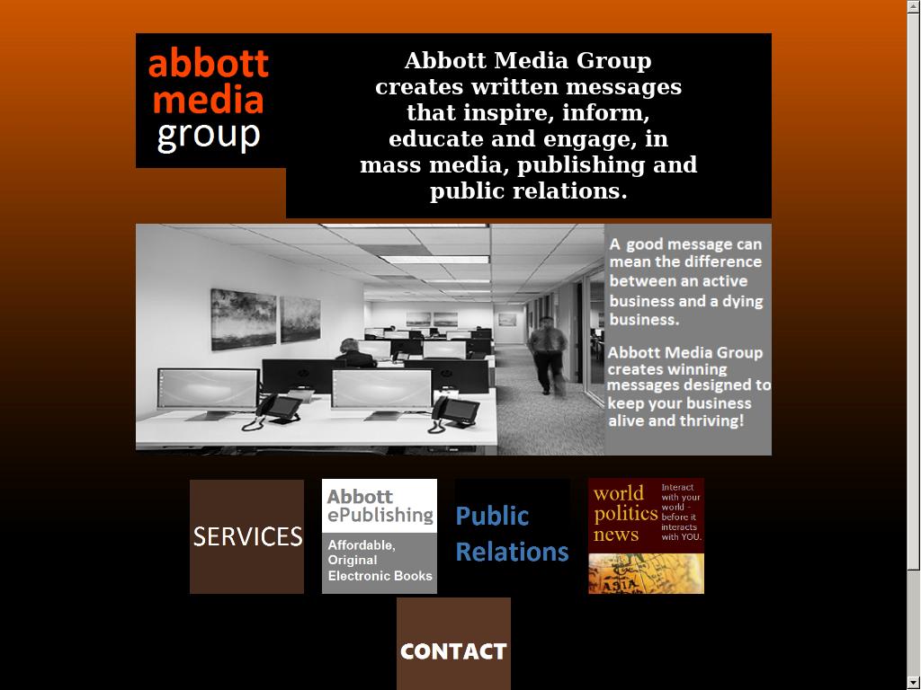 Abbott Media Competitors Revenue And Employees