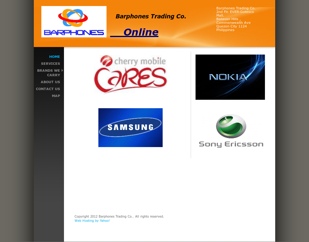 Barphones Trading Competitors, Revenue and Employees - Owler Company