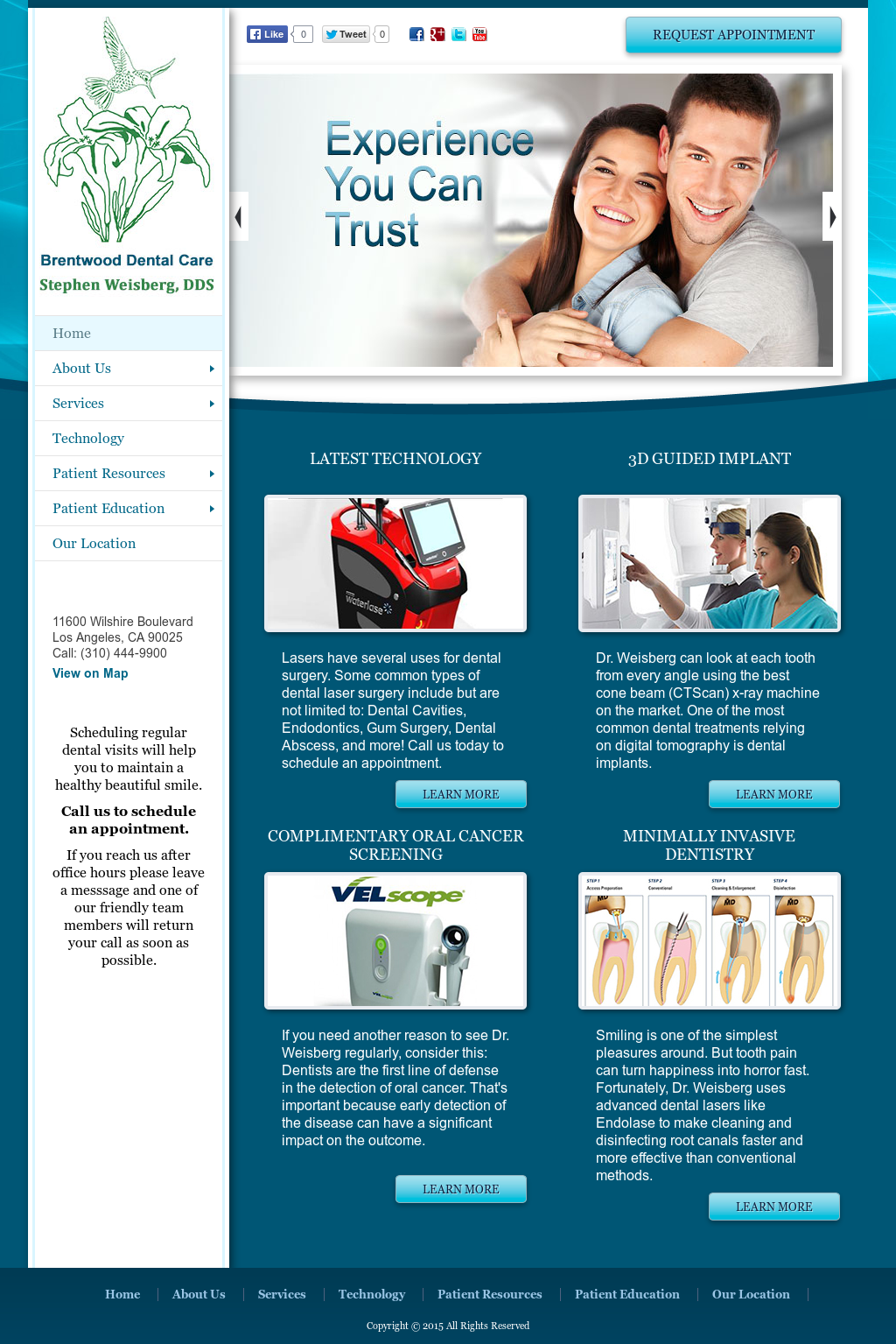 Los Alamitos Dental Care
