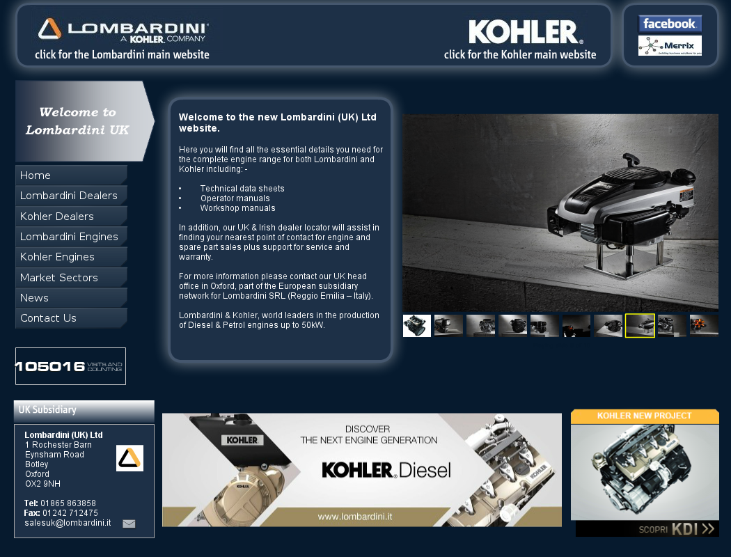 Lombardini Competitors, Revenue and Employees - Owler Company Profile