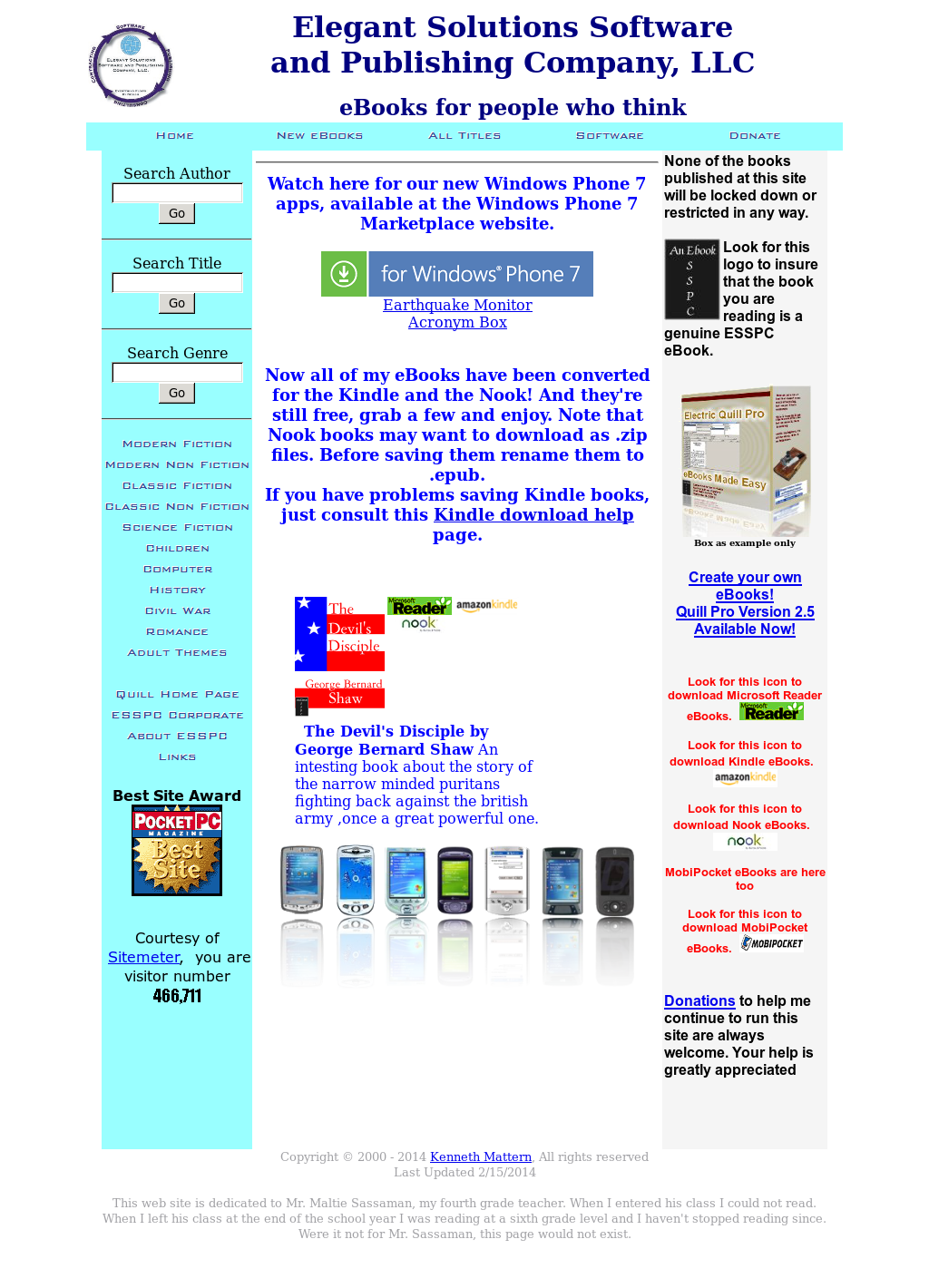 Adult pocket pc themes