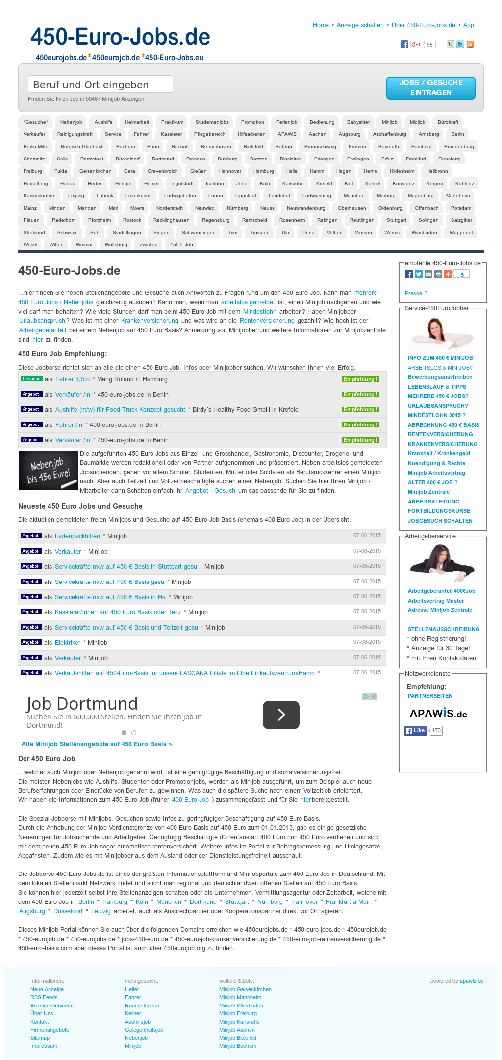 450 Euro Jobs Competitors Revenue And Employees Owler Company Profile